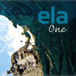 Click on the album cover to find ELA One on your favorite streaming or downloading service!